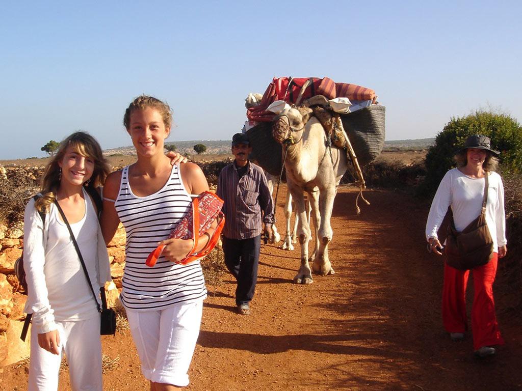 Trekking Essaouira Marrakech