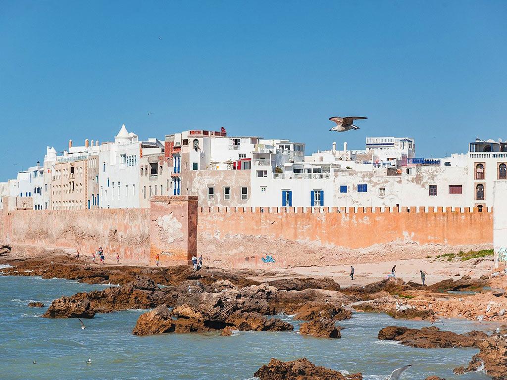 Excursion Marrakech Essaouira