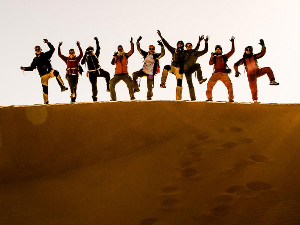 Splendeurs du sud marocain